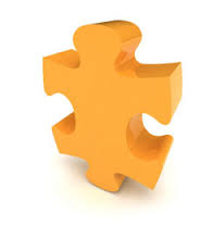 jigsaw yellow
